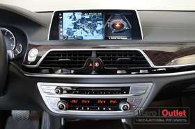 Bmw Serie 7 730  d xDrive LuxurY det.12